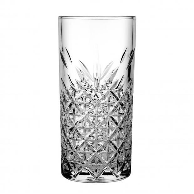 Pasabahce Timeless longdrinkglas - 30 cl