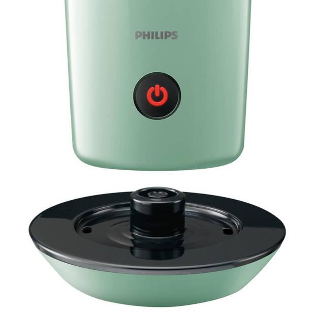 Philips SENSEO® melkopschuimer CA6500/10 - mintgroen