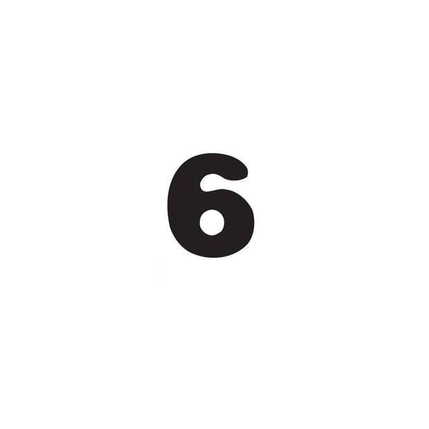 Yepp ABC Cijfer 6
