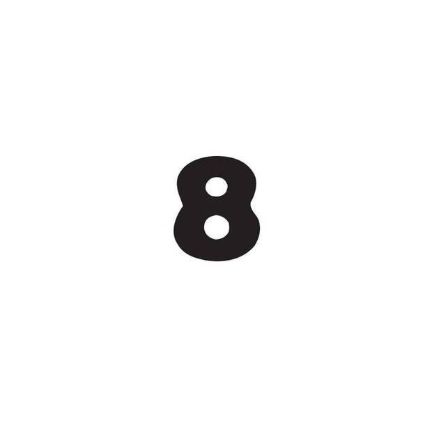 ABC Cijfer 8