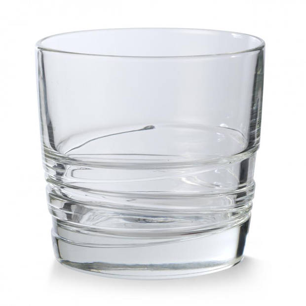 Royal Leerdam in2one glas - 33 cl - 1 glas