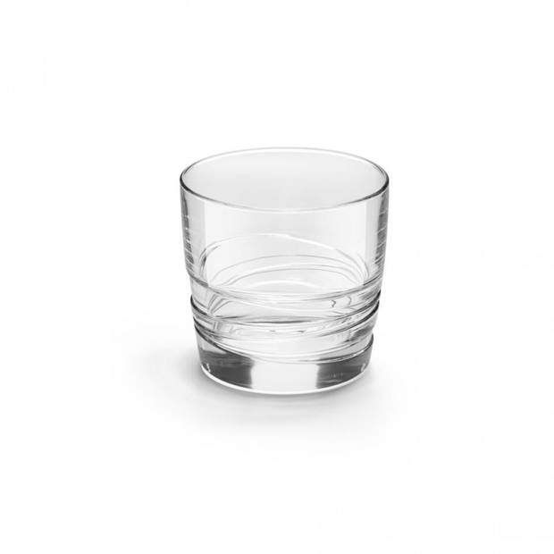 Royal Leerdam in2one glas - 29 cl