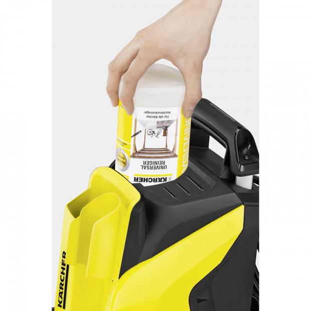 Karcher hogedrukreiniger k4 Premium Full Control Home
