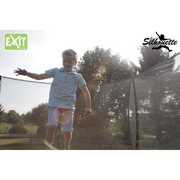 EXIT Silhouette trampoline - 305 cm