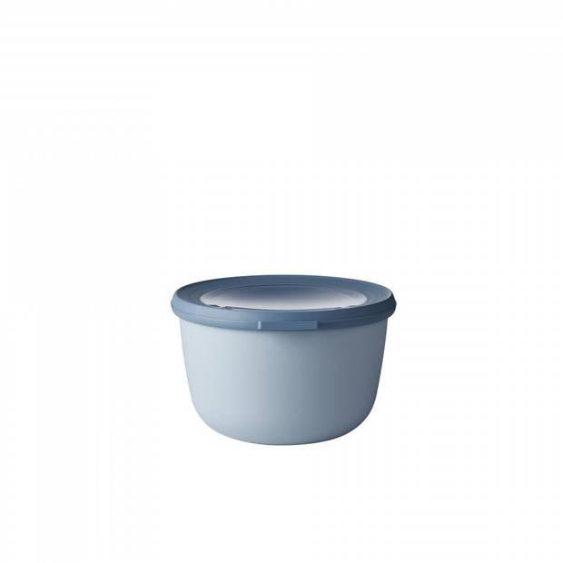 Mepal Cirqula vershouddoos - 1000 ml - nordic blue
