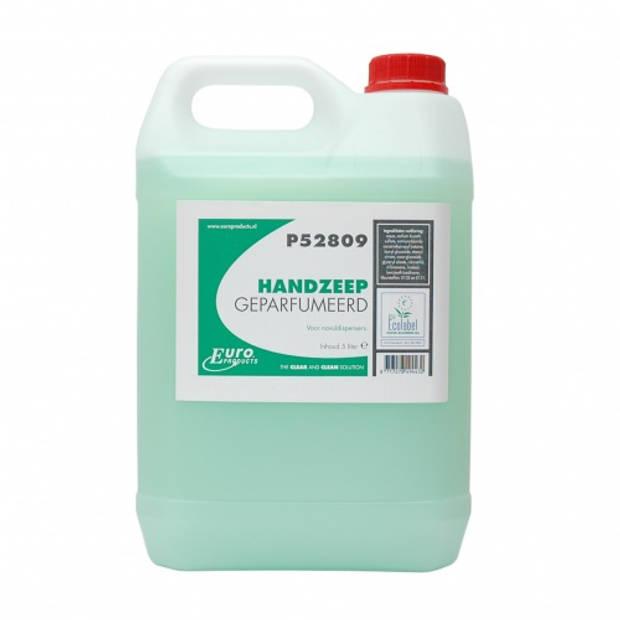 Euro Products Handzeep Eco Office Deluxe 5 Liter
