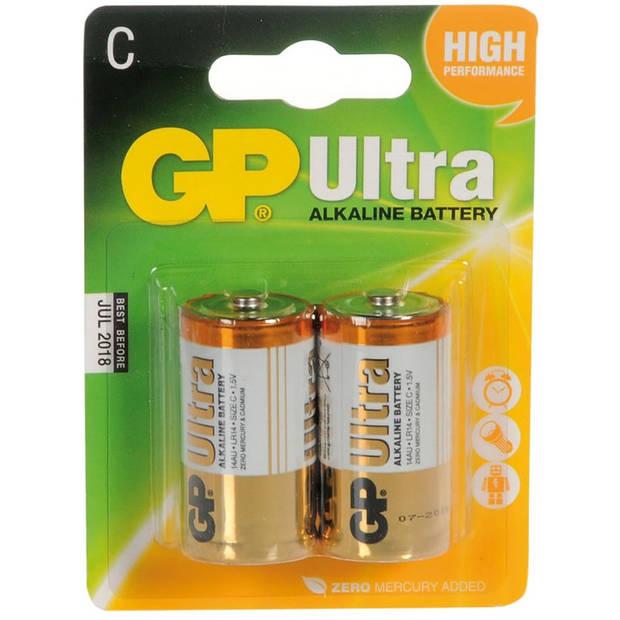 Batterijen 14AU