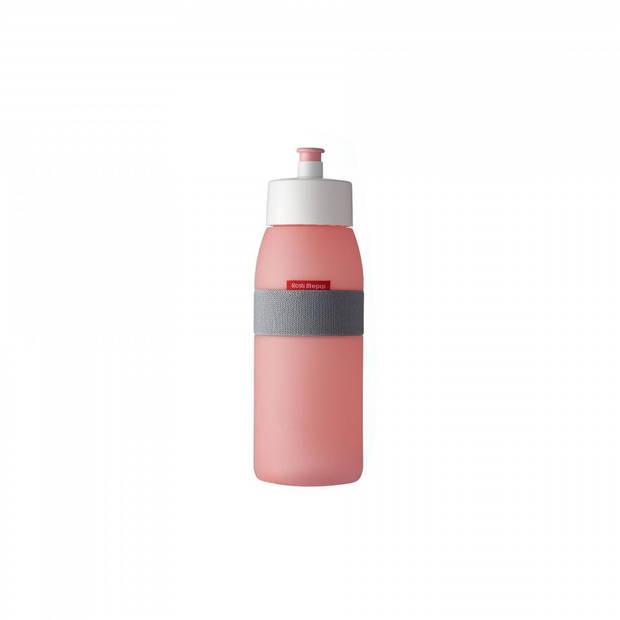 Mepal Ellipse bidon - Nordic Pink