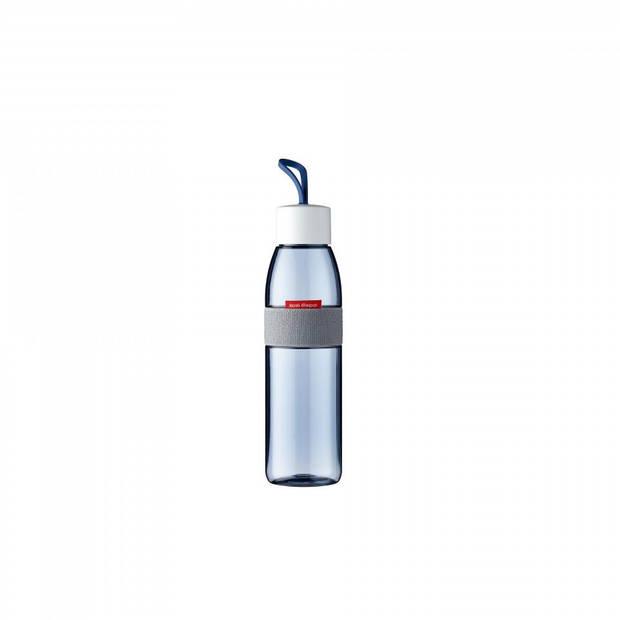 Mepal Ellipse drinkfles - 500 ml - Nordic Denim