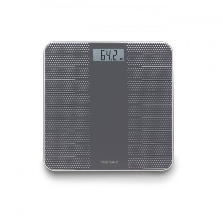 Medisana PS 430 digitale antislip personenweegschaal