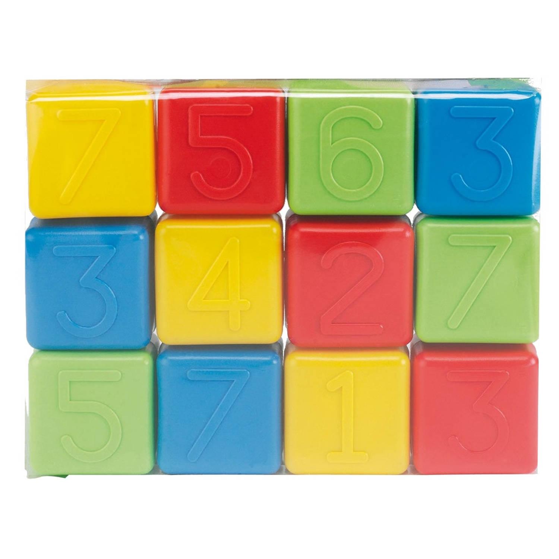 Cijferblokken
