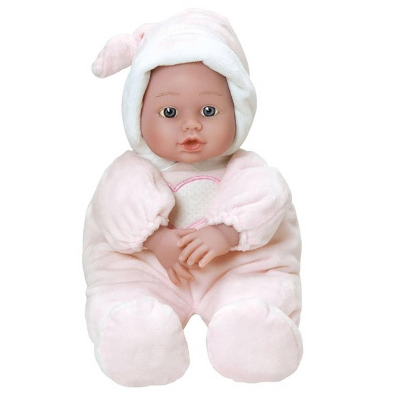 Afbeelding van Adora knuffel babypop roze 33 cm