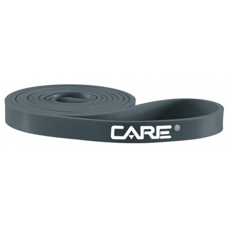 Care Fitness weerstandband 208 cm grijs
