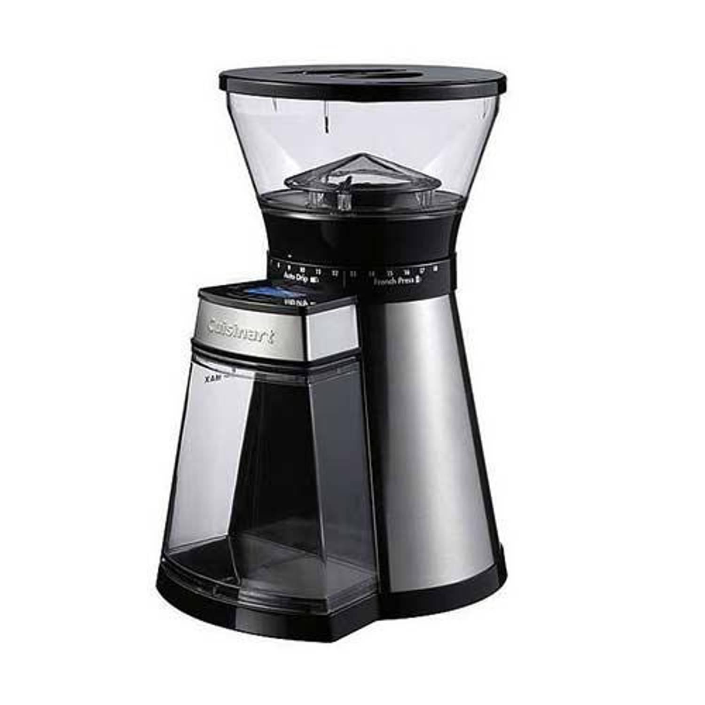 Bonenmaler / koffiemolen dbm18e - cuisinart