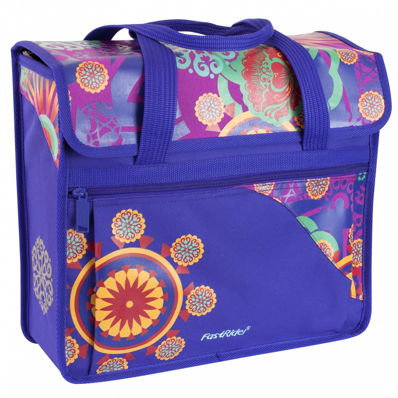 FastRider Shopper Indra Blauw