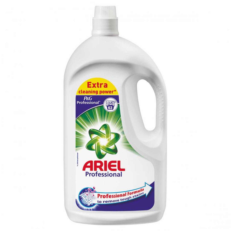 Afbeelding van Ariel Regular vloeibaar wasmiddel