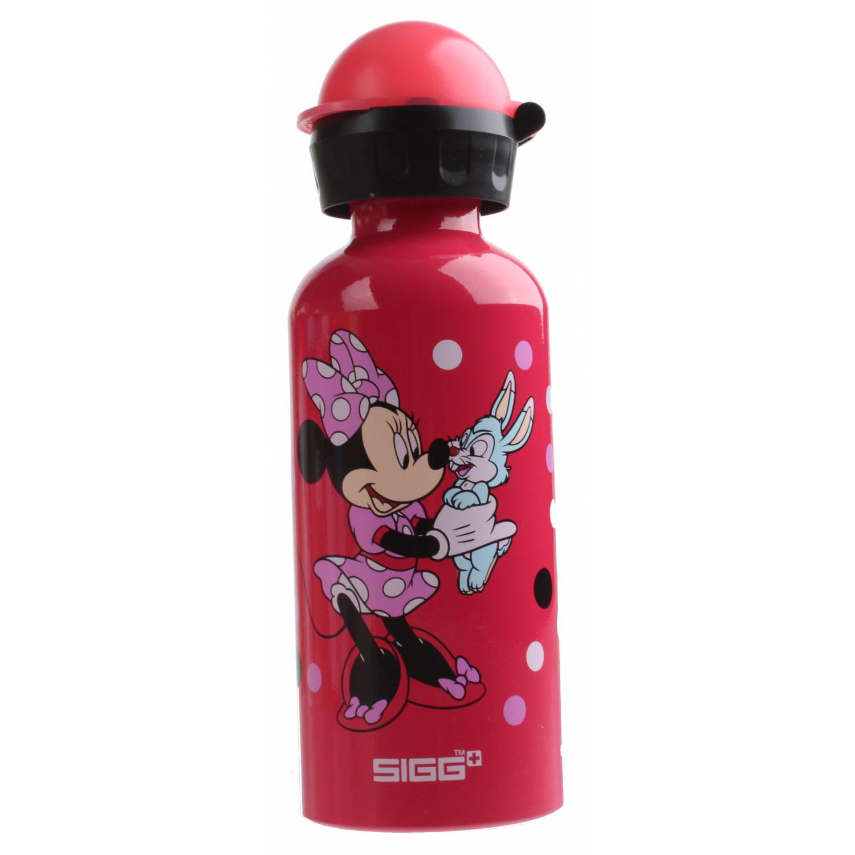 Sigg Drinkbeker Minnie Mouse 400 Ml Roze