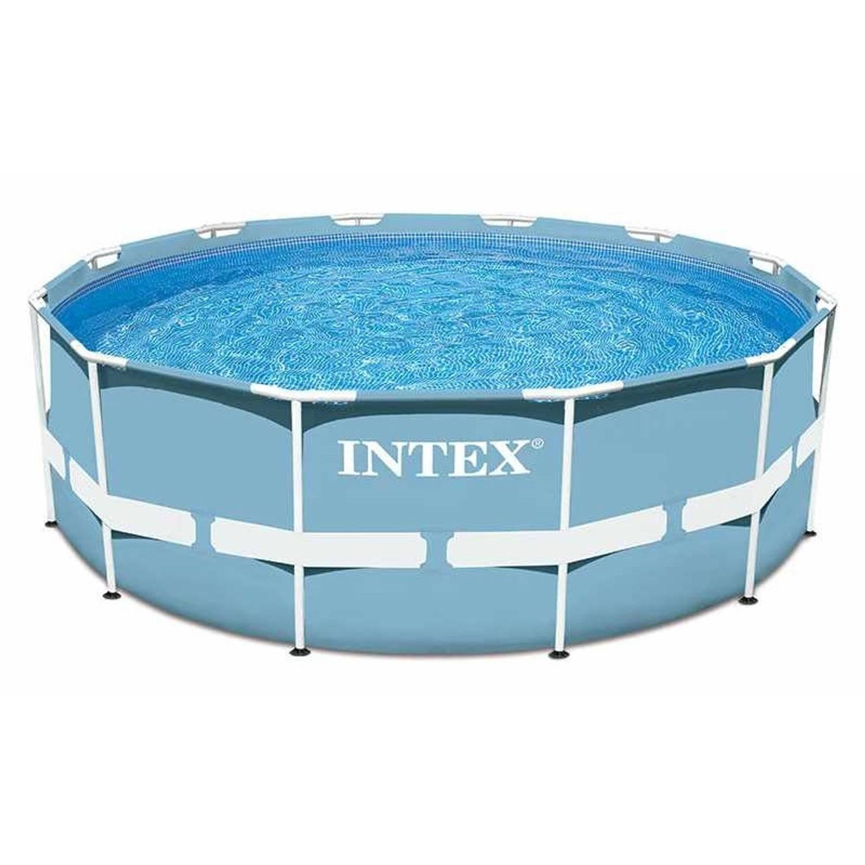Intex Prism Frame opzetzwembad 305 x 75 cm