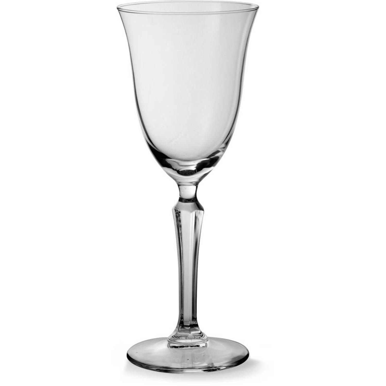 Royal Leerdam Wijnglazen.Royal Leerdam Witte Wijnglas Splendid 27 Cl Blokker
