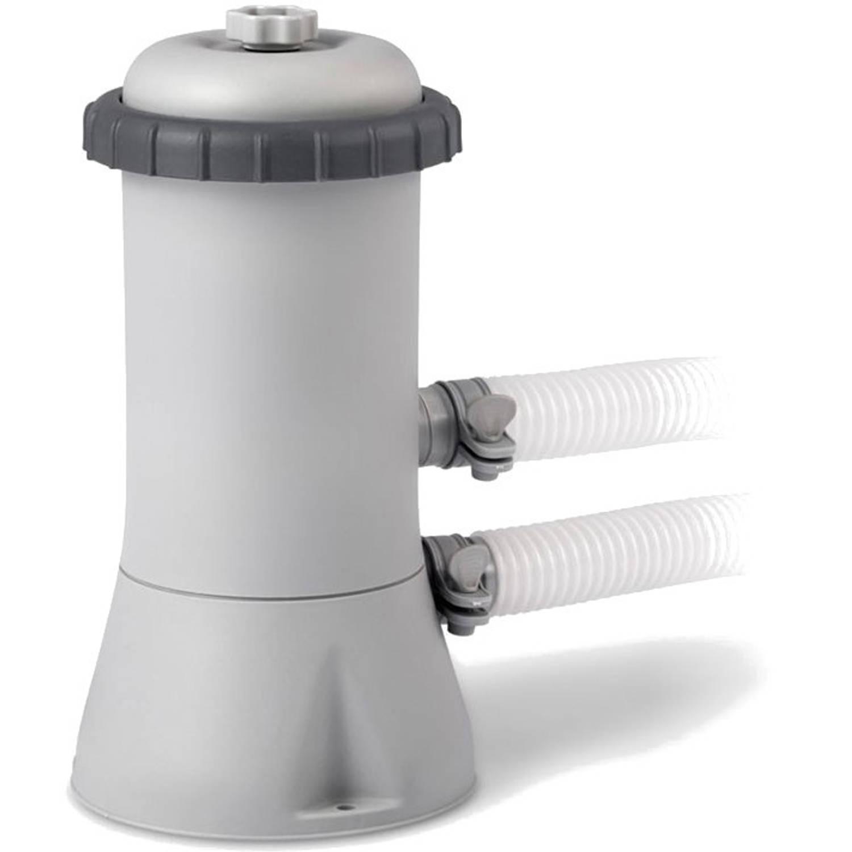 Intex cartridge filterpomp 3407 l/u (28638GS)