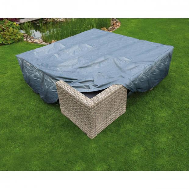 Nature beschermhoes voor loungeset - 70x250x250 cm