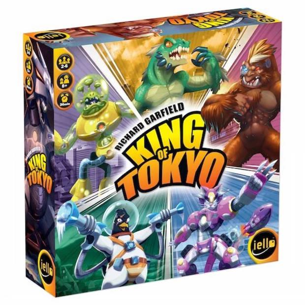 King of Tokyo bordspel