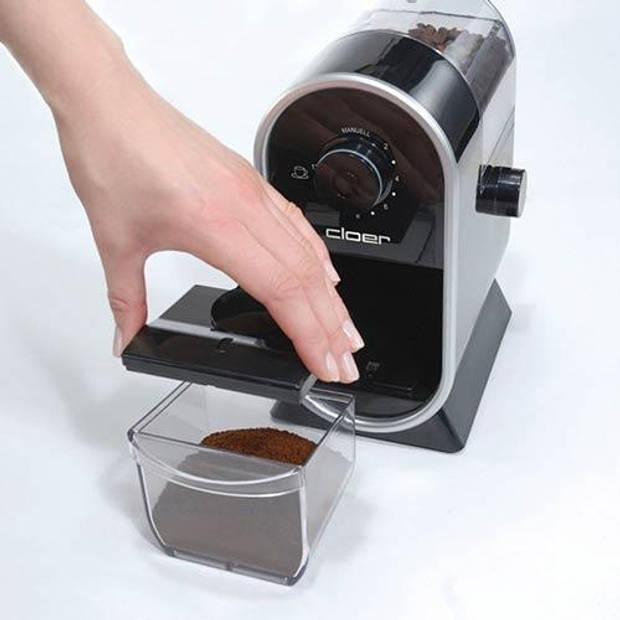 Bonenmaler / koffiemolen 7560 - Cloer