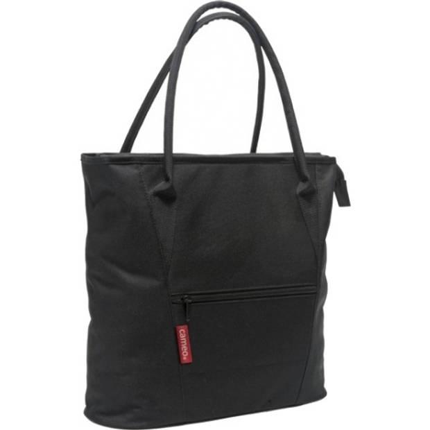 New Looxs shopper Cameo 18 liter zwart