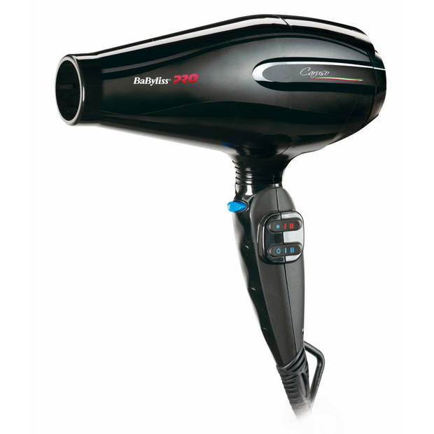 BaByliss PRO Fohn Caruso Ionic BAB6510IE