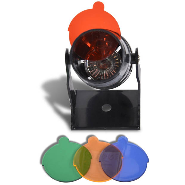 Party FunLights discolamp party set 2-delig