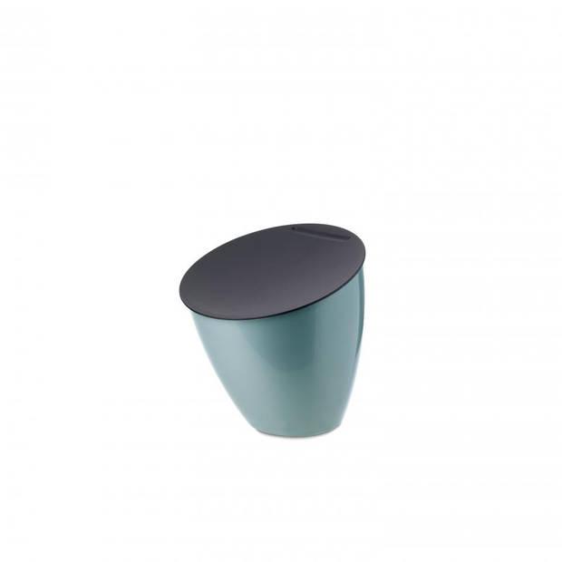 Mepal Calypso afvalbakje - Nordic green