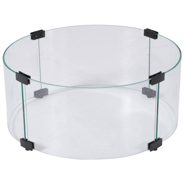 Cozy Living glas set 5mm Ø40xH21 cm