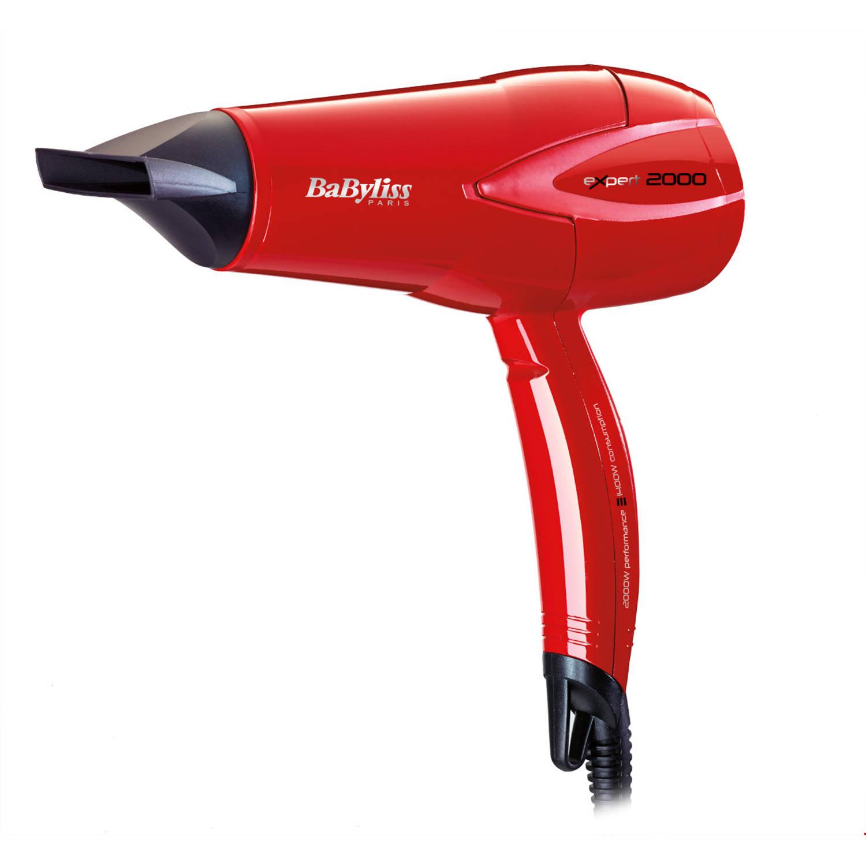 Haardroger Expert Plus 2000 - D302RE