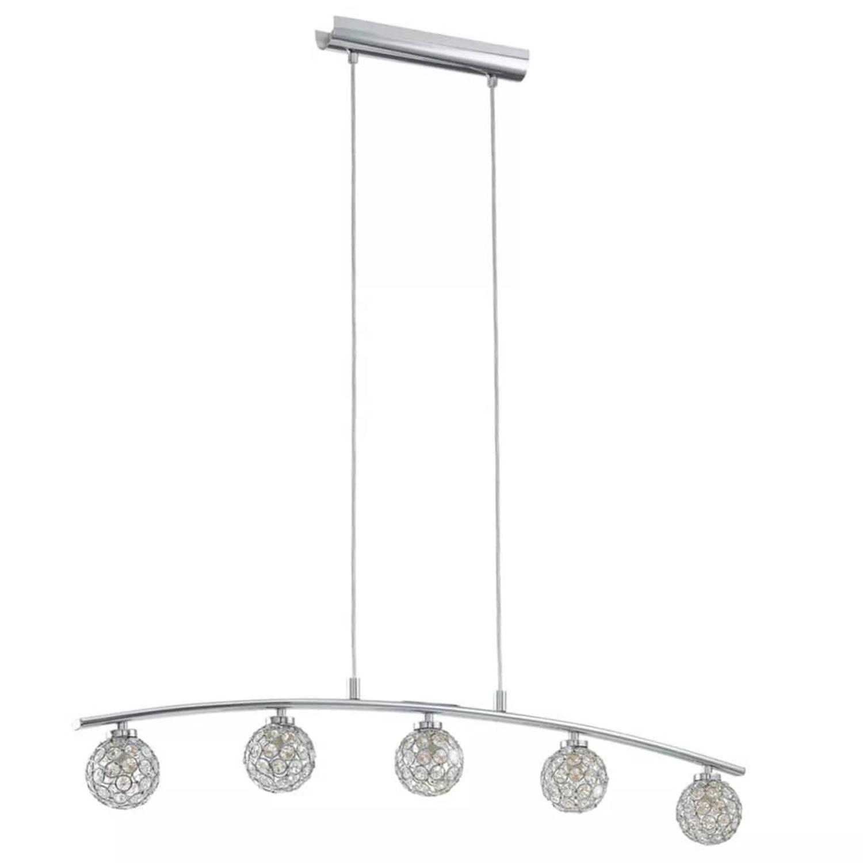EGLO kristallen hanglamp Beramo