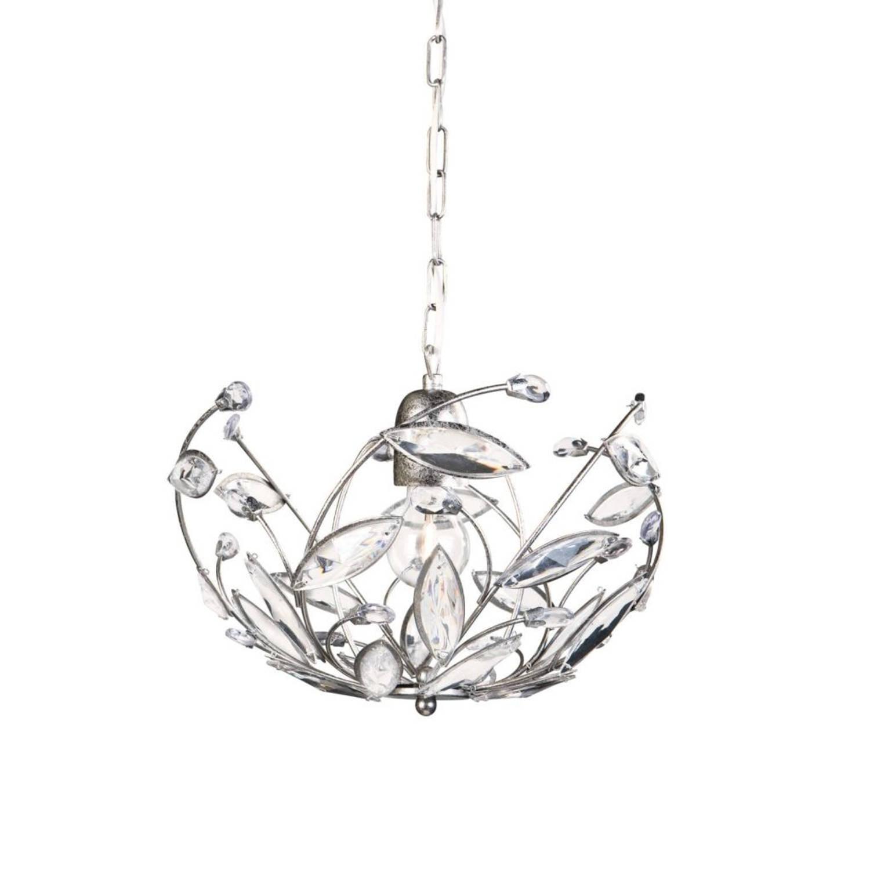 Massive Hanglamp CASSIUS aluminium 1x60 W 230 V