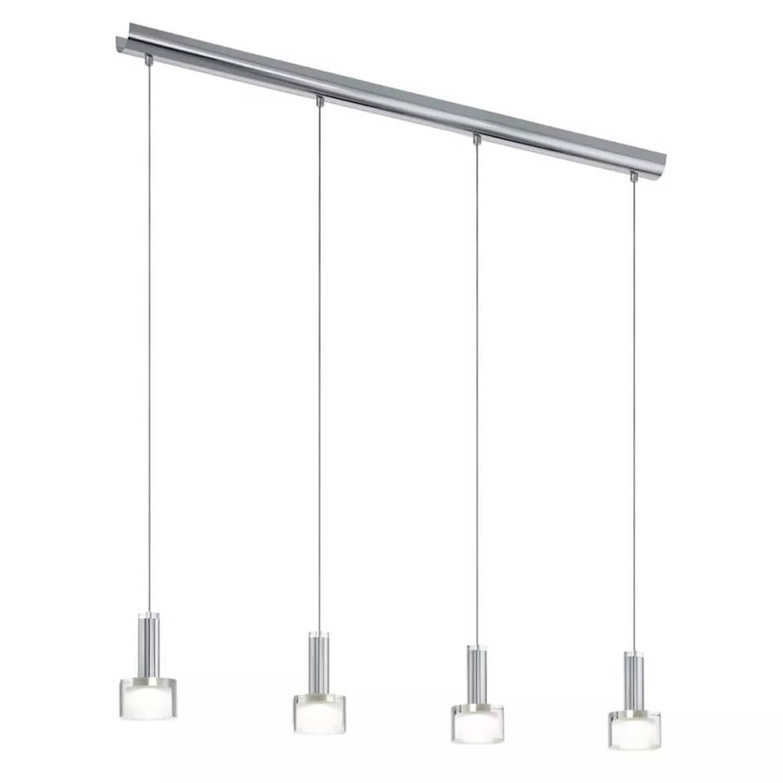EGLO LED hanglamp Fabiana 4 L