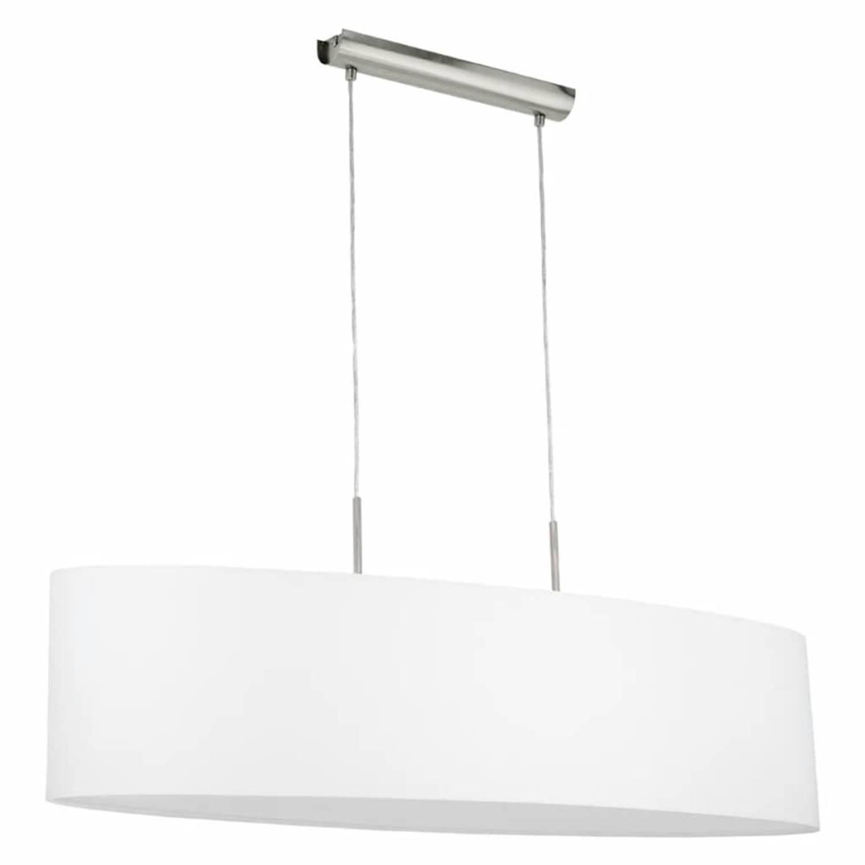EGLO hanglamp Pasteri (wit)