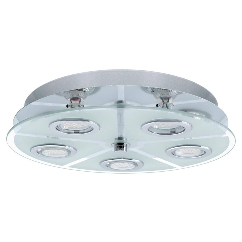 EGLO LED Plafondlamp Cabo Rond