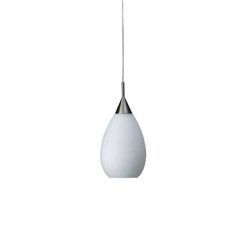 Massive OHM Hanglamp nikkel 75W 230V