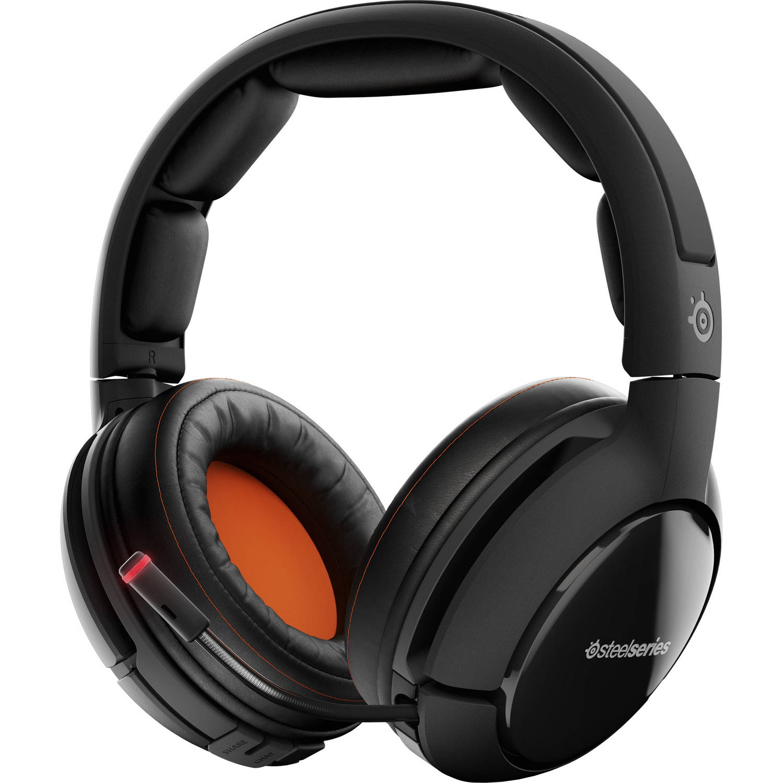 Siberia 800 gaming headset