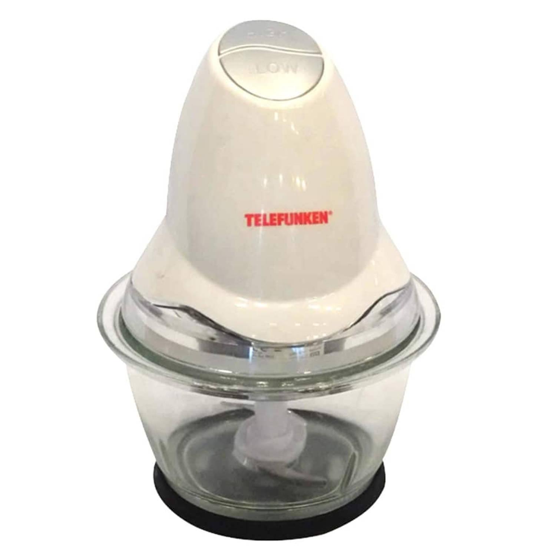 Telefunken hakmachine 1 L 300 W