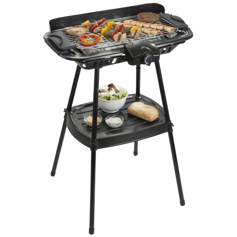 Bestron vrijstaande barbecue AJA902S