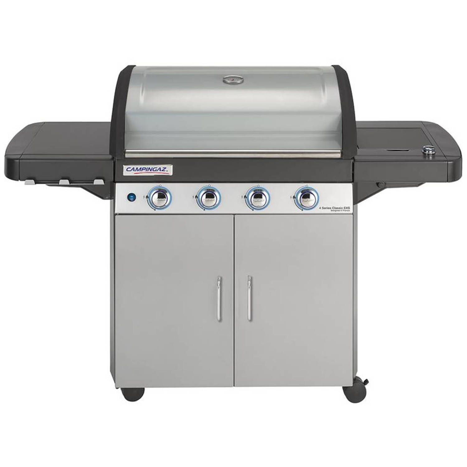 Campingaz 4 Series Classic EXS Gasbarbecue