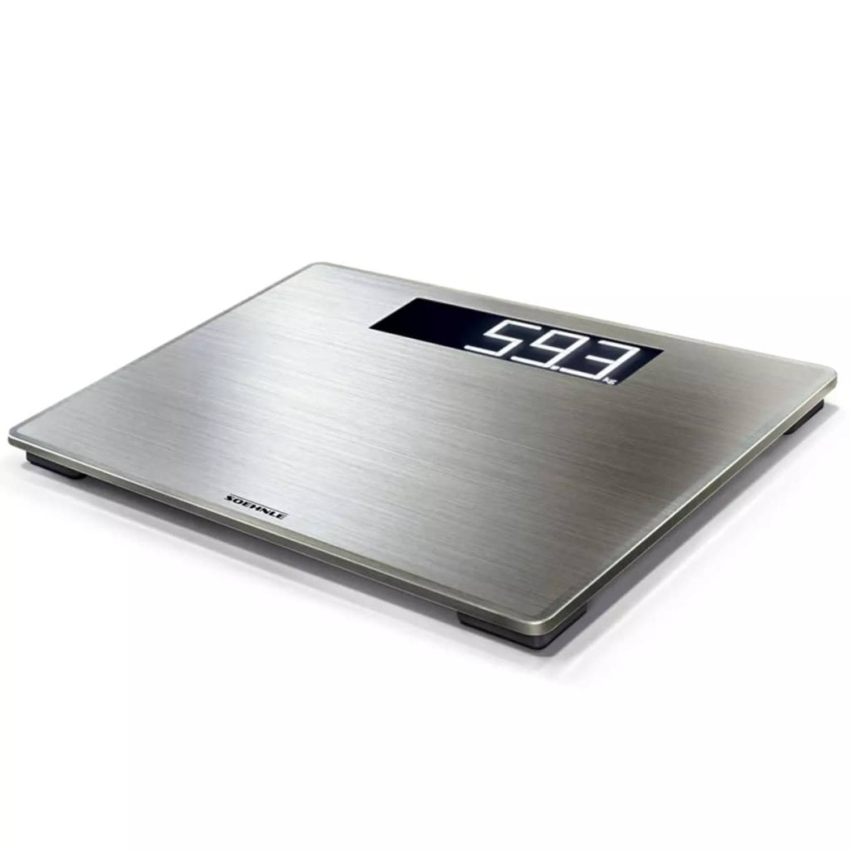 Soehnle Personenweegschaal Style Sense Safe 300 180 kg zilver 63867
