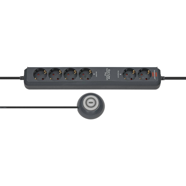 Eco-Line Comfort Switch Plus 6x