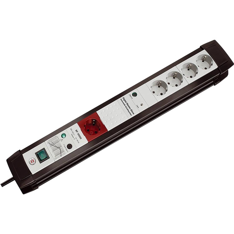 Premium-Line 30000A automatic +surge protection 5x