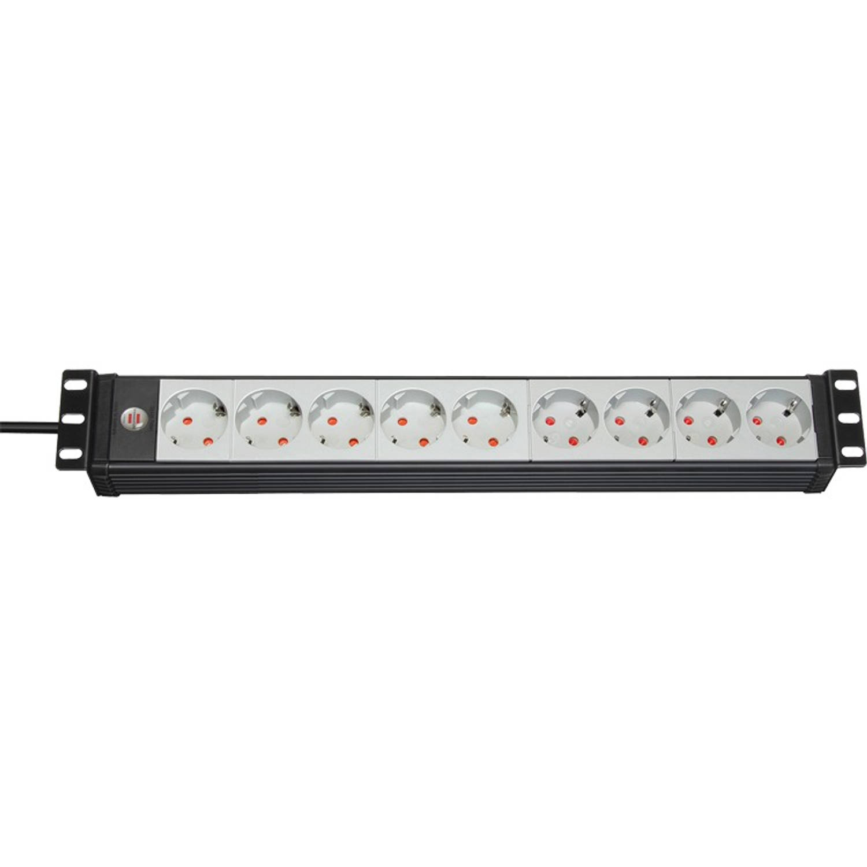 Premium-Line Techniek 9-voudig H05VV-F 3G1,5 19-formaat