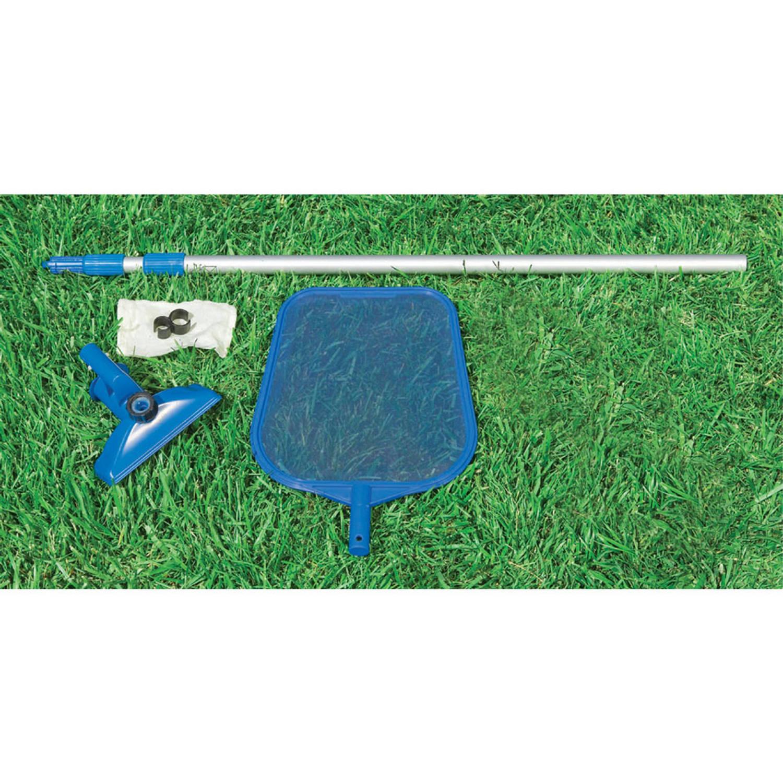 Intex zwembad onderhoudskit blokker for Blokker zwembad