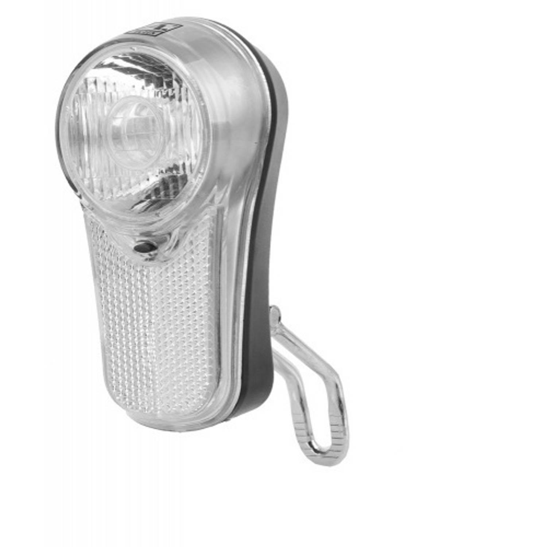 Afbeelding van Anlun Koplamp LED Batterij Super Helder
