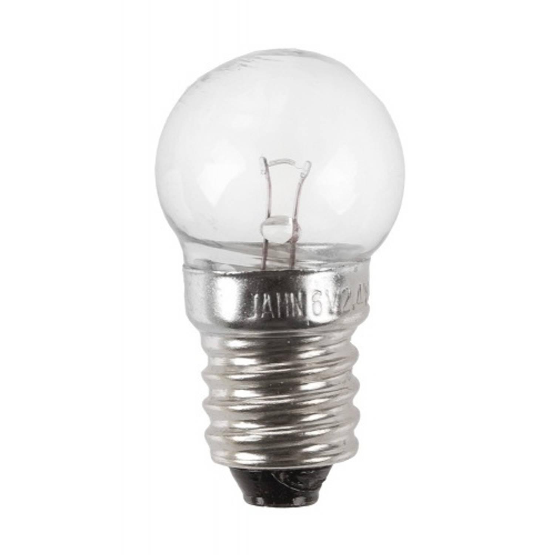 Korting Philips Fietslamp Voor 6 V 2,4 W Per Stuk